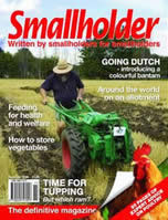 Small Holder Magazine