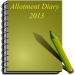 allotment diary